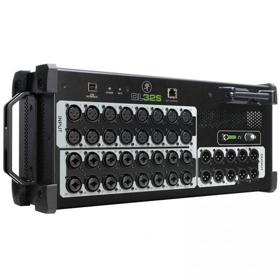 Mackie DL32S 32-channel Rackmount Digital Mixer