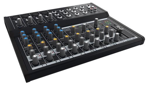 Mackie ProDX4 Wireless Digital Mixer