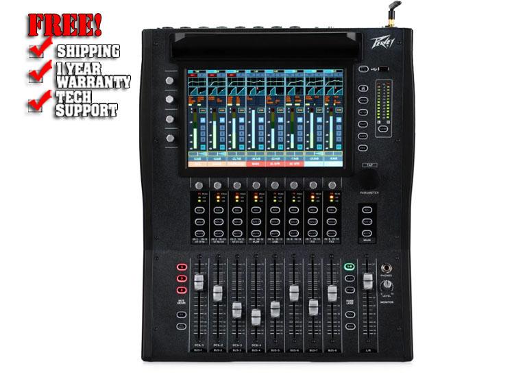 Aureus 28 Digital Mixer
