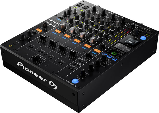 Pioneer DJM-900NXS 2