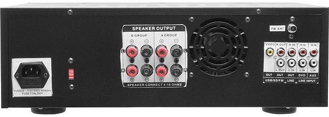 Technical Pro Karaoke Pack 3000
