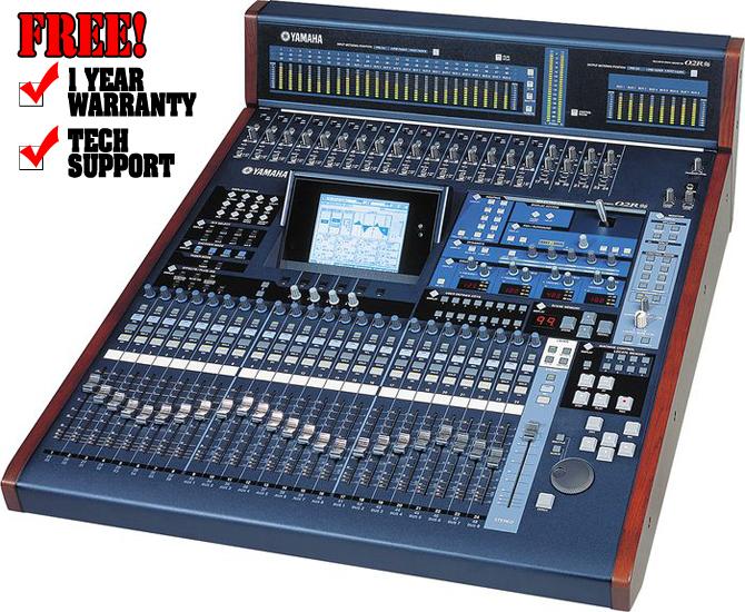 yamaha 02r96vcm dj powered mixer dj audio chicago dj