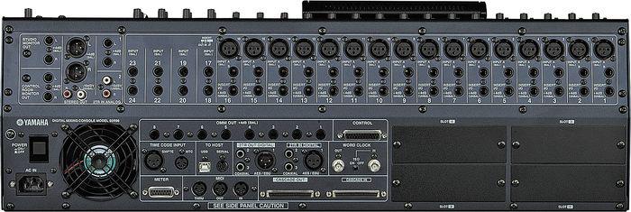 Yamaha 02R96VCM