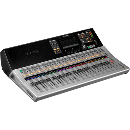 Yamaha TF5 32 Channel Digital Mixer
