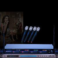 home karaoke kit