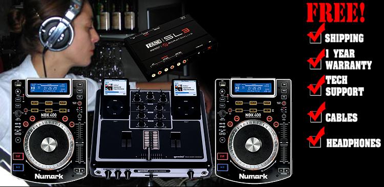 Ndx400 Sl3