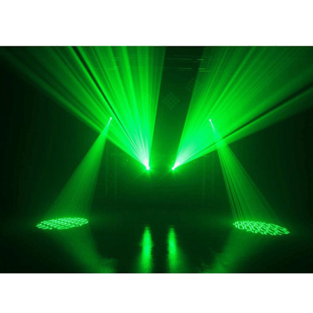 American Dj Focus Spot One High Powered 35w Led Moving