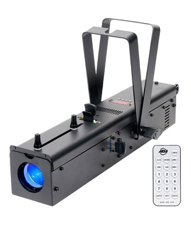ADJ Ikon Profile High Output GOBO Projector Package