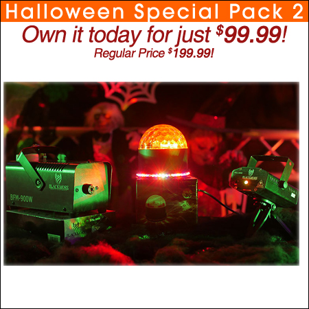 Halloween Special Pack 2