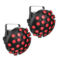 Chauvet DJ Line Dancer Two Pack