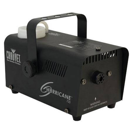 Chauvet DJ JAM Pack Silver & Fog Machine Package