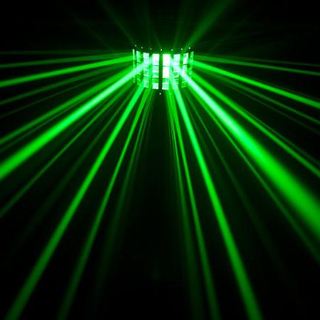 Chauvet DJ Mini Kinta IRC Duo Package