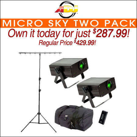 Micro Sky Two Pack