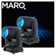 2 Marq Lighting Gesture Beam 500