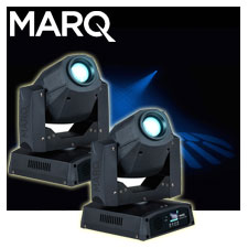2 Marq Lighting Gesture Spot 300