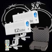 EZ Gobo Duo Pack