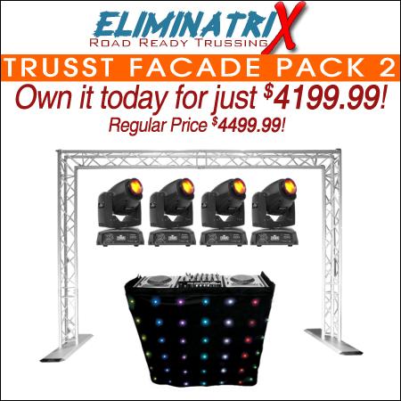 Eliminatrix Trusst Facade Pack 2