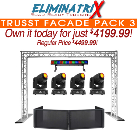 Eliminatrix Trusst Facade Pack 3