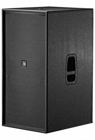 Das Action 15a 15 Quot Powered Speakers Amp Dual 18 Quot Subwoofers