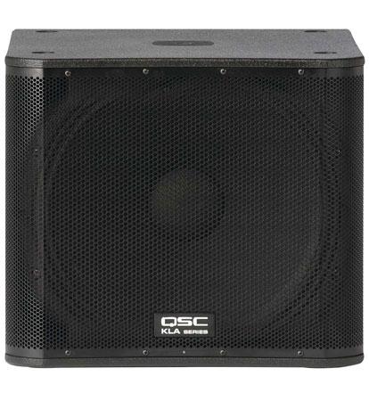 qsc line array pa packages dj audio chicago dj equipment. Black Bedroom Furniture Sets. Home Design Ideas