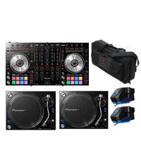 Pioneer PIONEER DDJ-SX2 Serato DJ Controller Bundle