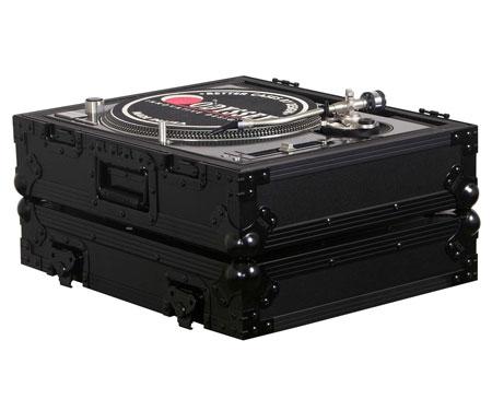 Pioneer DJM-S9 Serato Mixer + 2 PLX-1000 Turntable bundle with FREE Flight Cases