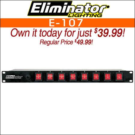 Eliminator E-107