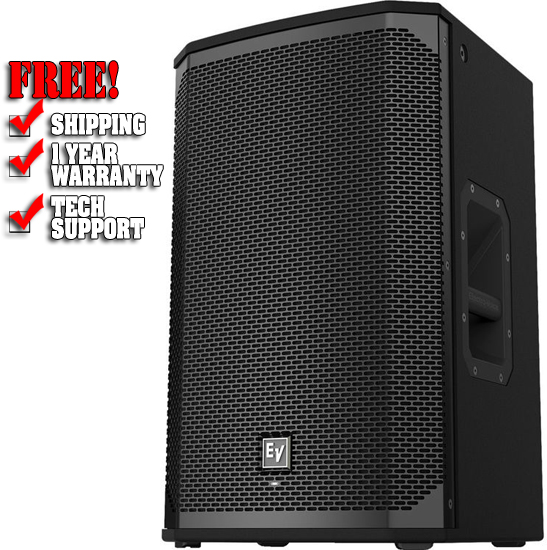 EV EKX12P 12-inch two-way powered loudspeaker