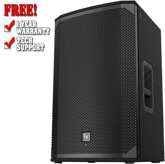 EKX15P 15-inch two-way powered loudspeaker