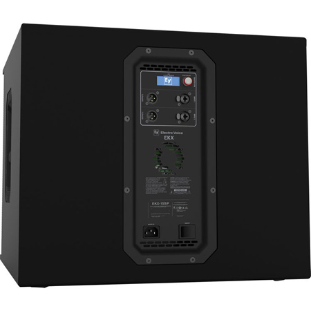 ETX-15SP Powered Subwoofer by Electro-Voice