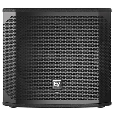 Electro Voice Elx200 12sp Dj Subwoofer Dj Audio