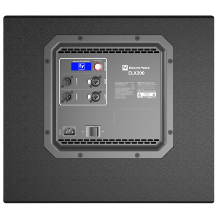 Electro Voice ELX200-12SP
