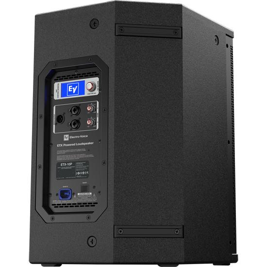 Electro Voice Etx10p 10 Inch 2000 Watt Powered Speaker