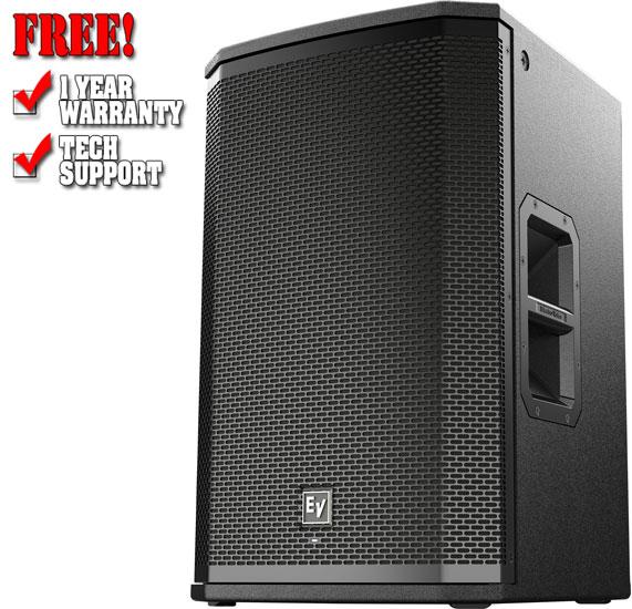 electro voice ev etx12p 12 inch 2000 watt powered speaker dj speakers dj audio chicago dj. Black Bedroom Furniture Sets. Home Design Ideas