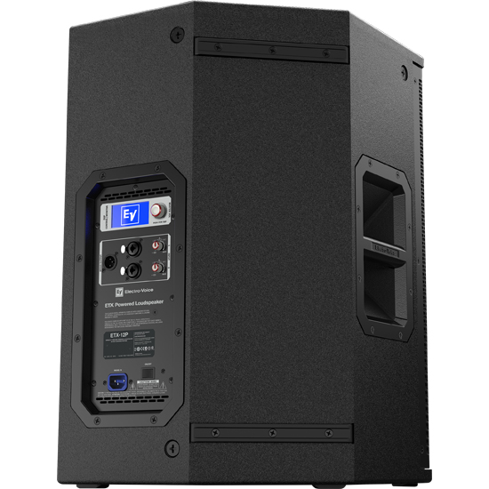 Electro Voice EV ETX12P 12-inch 2000 Watt Powered Speaker
