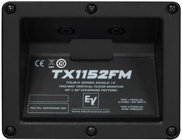 Electro Voice TX1152FM Monitor