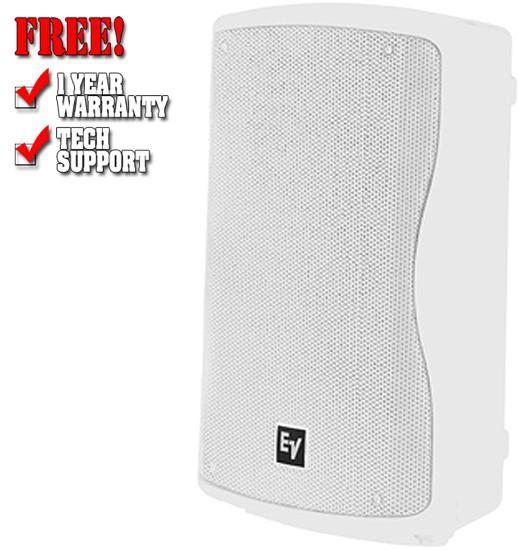 Electro Voice ZXA1 White