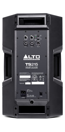 GigBar Move Light System with Alto TS215 Package