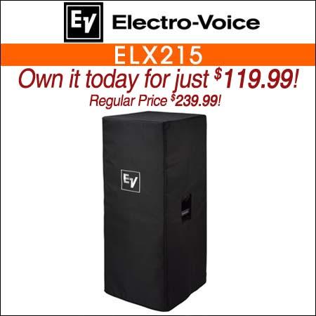 Electro Voice ELX215