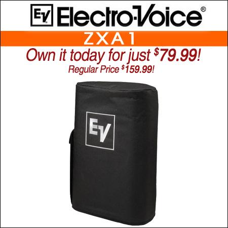 Electro Voice ZXA1