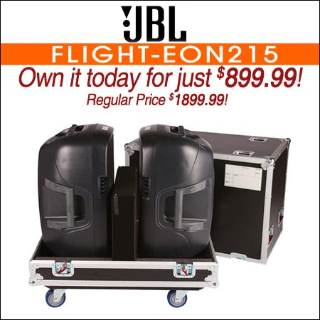 JBL FLIGHT-EON215