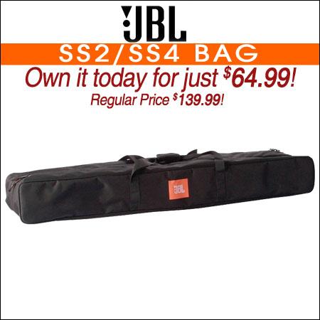 JBL SS2/SS4 BAG