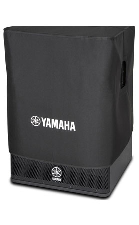 Yamaha dsr118w subwoofer cover dj speaker bags and for Subwoofer yamaha dsr118w