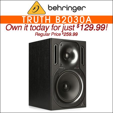 Behringer B2030a