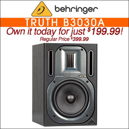 Behringer B3030a