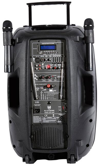Blackmore BJP-15BT