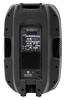 Blackmore BJS-155BT Value Pack