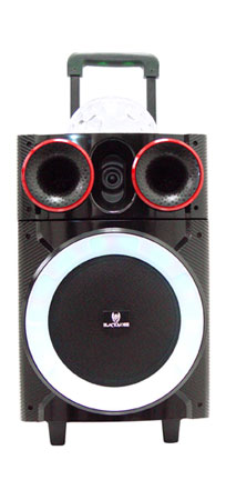 Blackmore Brs 2000 Dj Speakers Chicago Dj Equipment