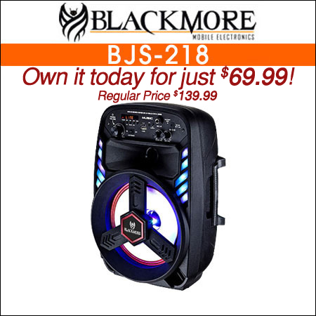 Blackmore BJS-218