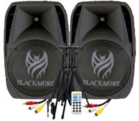 Blackmore Block Party Pack